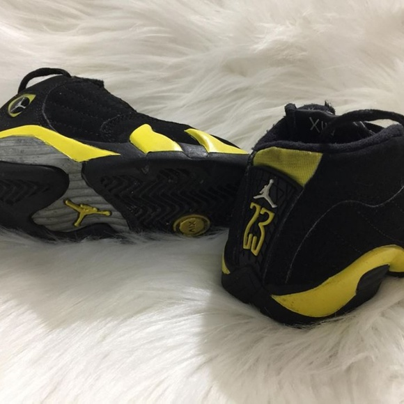 super popular ebbaa b7ee0 Boys Jordans Toddler size 6C